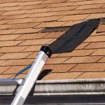 roof fault finding